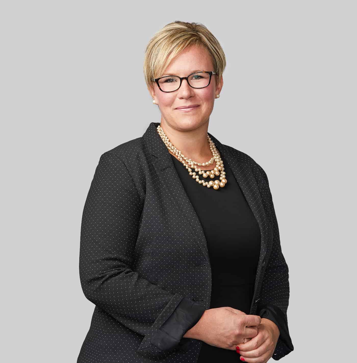 Caroline Etter