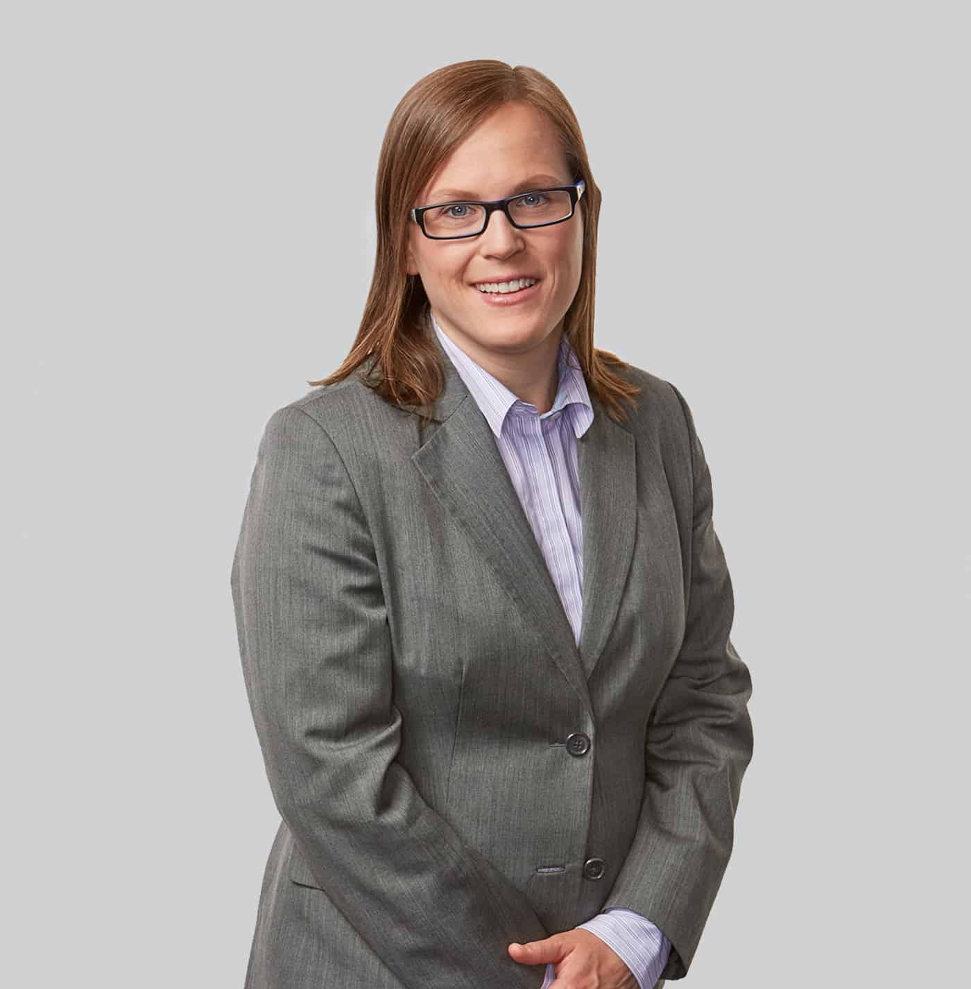 Jennifer Klinck
