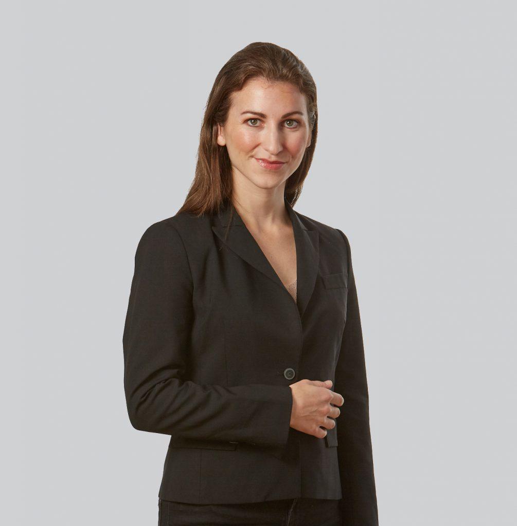 Perri Ravon