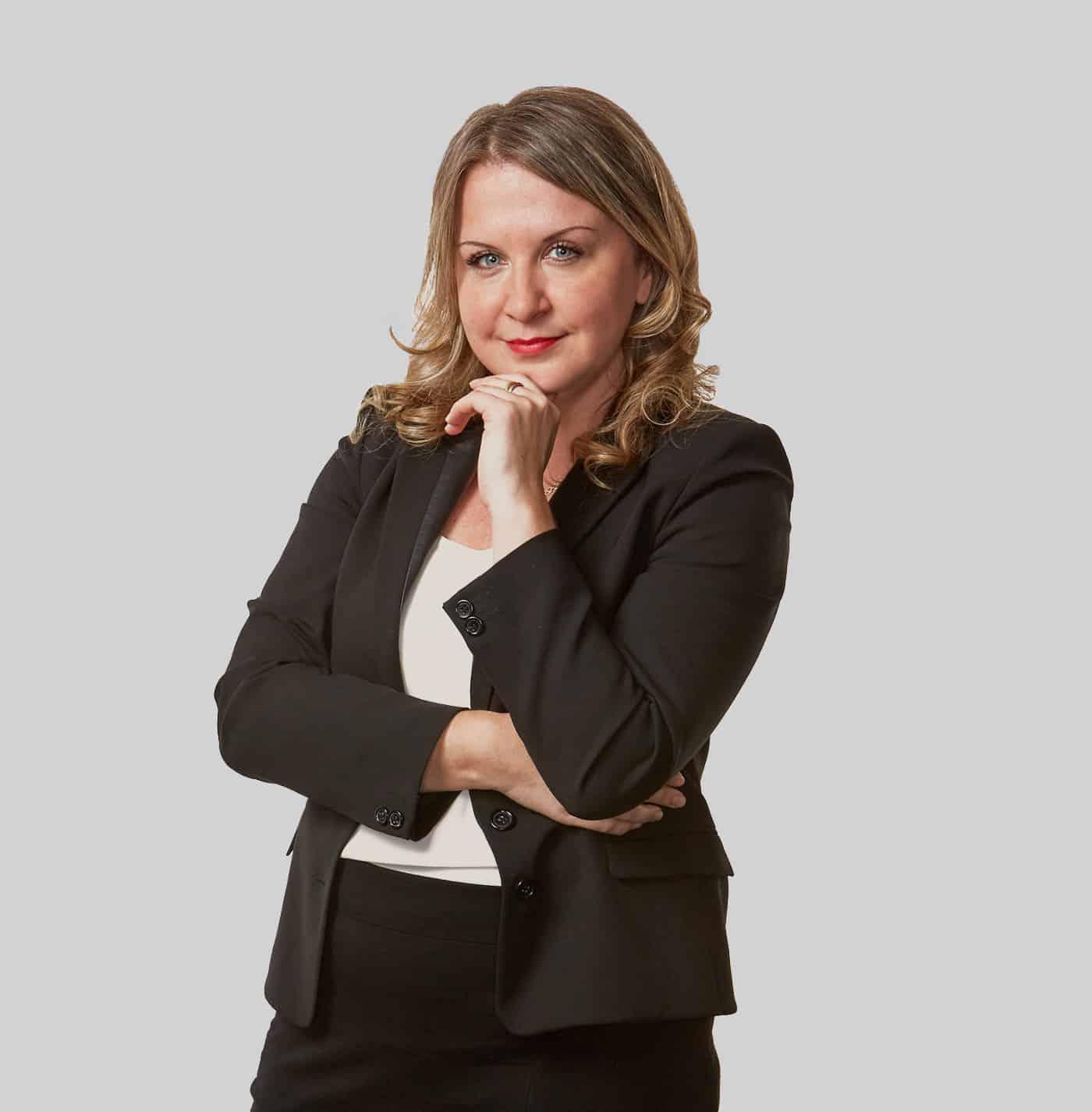 Ania Kolodziej