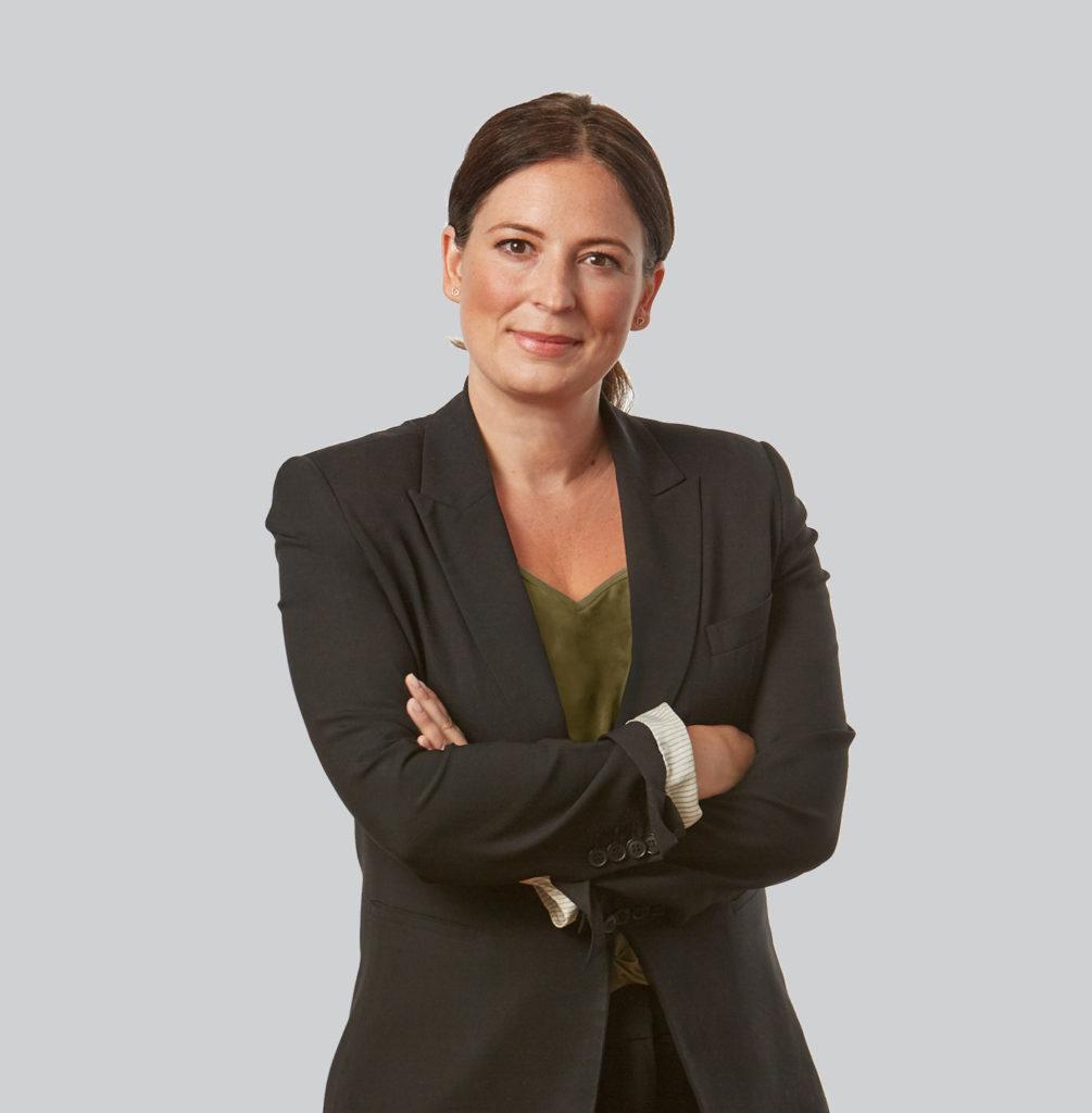 Caroline Magnan