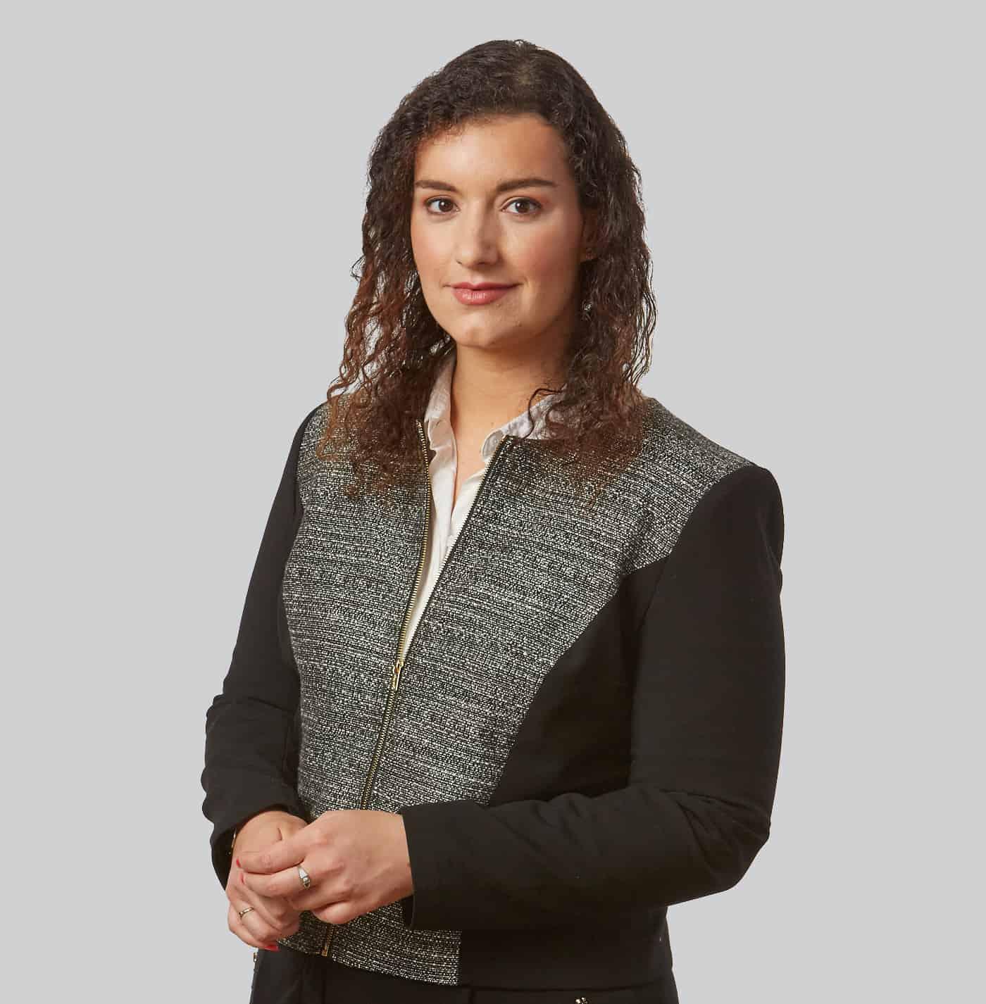 Gwendoline Decat-Beltrami