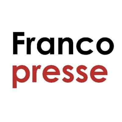 Francopresse logo